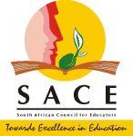 SACE logo.